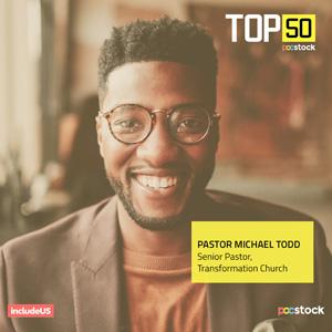 Pastor Michael Todd