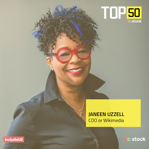 Janeen Uzzell