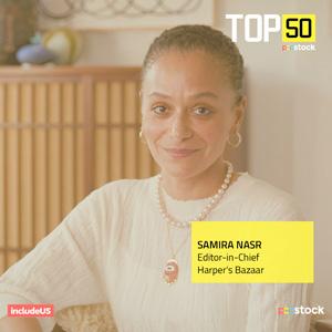 Samira Nasr