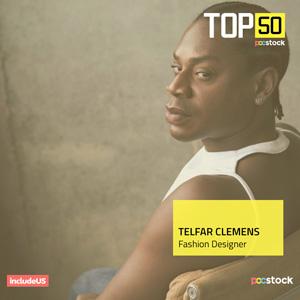 Telfar Clemens
