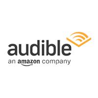 Audible / Amazon Logo