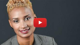 Herstory Interview: Aisha Glover