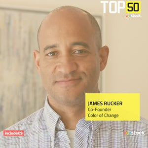 James Rucker