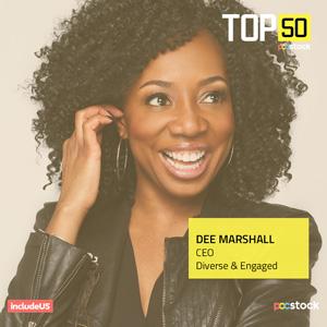 Dee Marshall