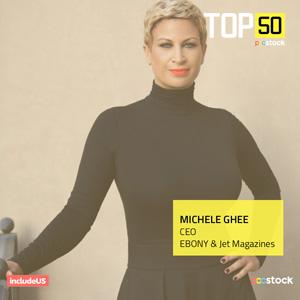 Michele Ghee