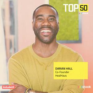 Darian Hall